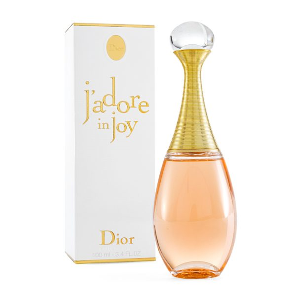 J'ADORE IN JOY 100 ML EDT SPRAY
