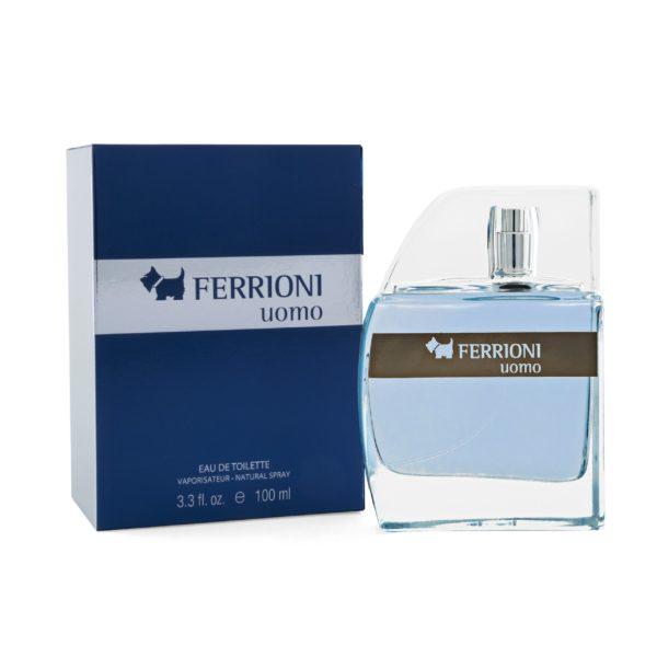 FERRIONI UOMO 100 ML EDT SPRAY