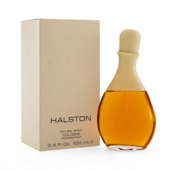 HALSTON 100 ML EDC SPRAY