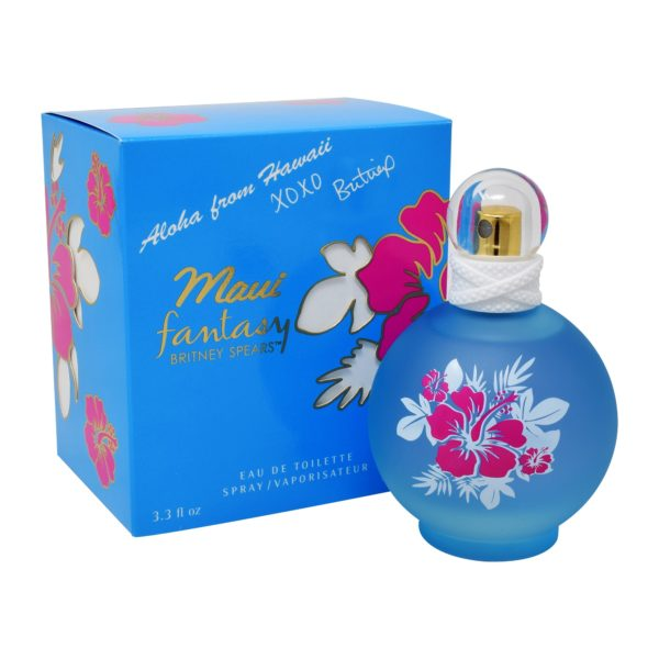FANTASY MAUI 100 ML EDT SPRAY