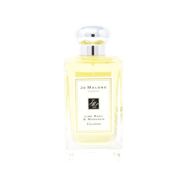 JO MALONE LIME BASIL & MANDARIN COLOGNE 100 ML EDC SPRAY
