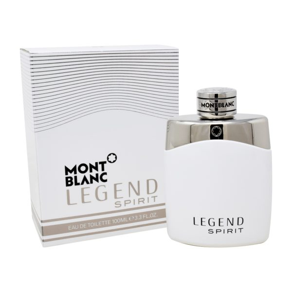 MONT BLANC LEGEND SPIRIT 100 ML EDT SPRAY