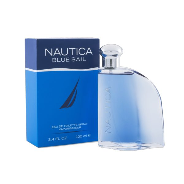 NAUTICA BLUE SAIL 100 ML EDT SPRAY