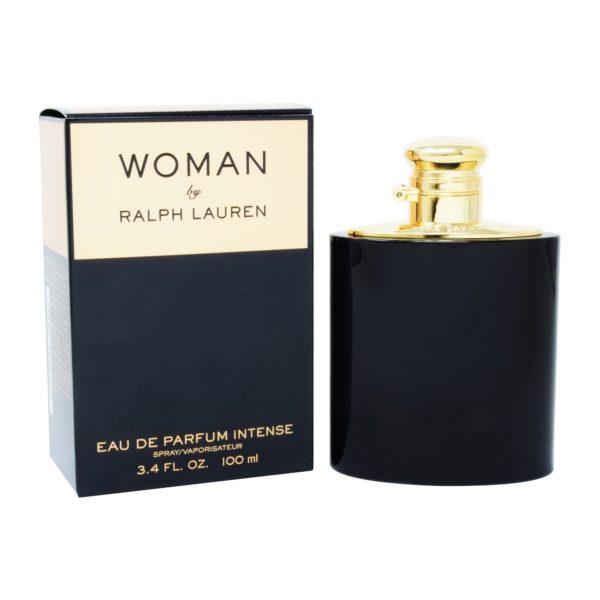RALPH LAUREN WOMAN INTENSE 100 ML EDP SPRAY